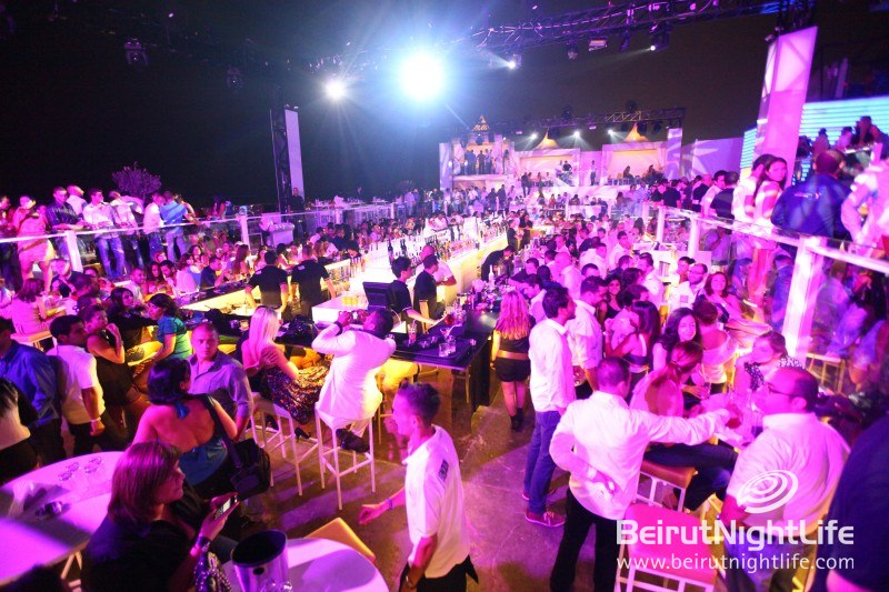 Funktion: the Newest Rooftop to hit Lebanon