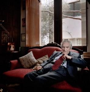 Ghassan Tueni dies at 86