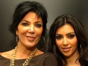 Why Kris Jenner Put Kim Kardashian on Birth Control at the Age of 14