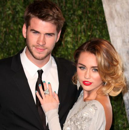 Miley Cyrus Engaged!?