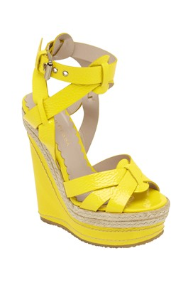 Must-Have Heels For Summer 2012