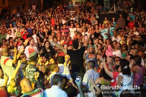 Anfeh Festival 2012 Featuring Music, Crafts, Food and More…