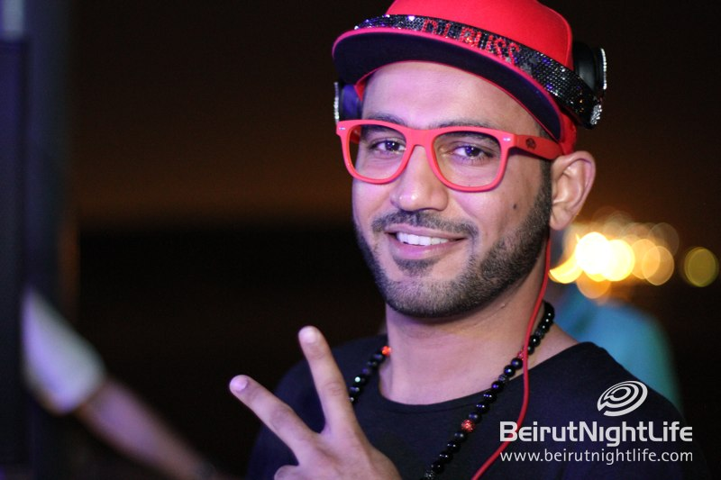 From Dubai to Beirut DJ Bliss Visits Pier 7
