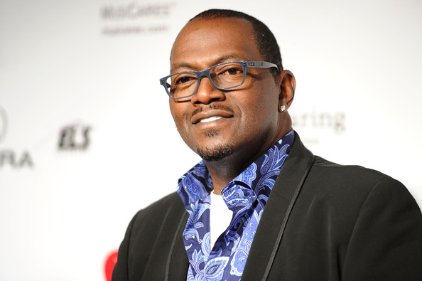 Randy Jackson OUT AS JUDGE from 'AMERICAN IDOL'