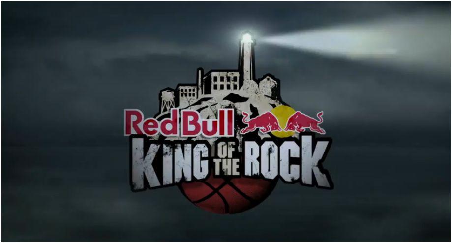 Jad Mbarak to represent Lebanon at «Red Bull King of the Rock»