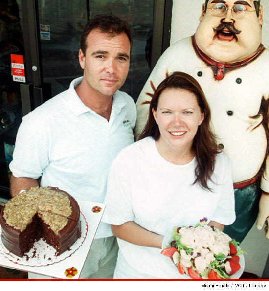 Chef Who Slow-Cooked Wife Guilty of Murder