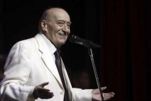 Wadie El Safi rushed to hospital
