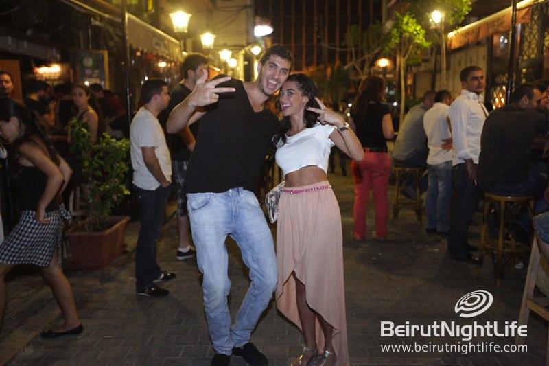 Hamra Nightlife is Booming!