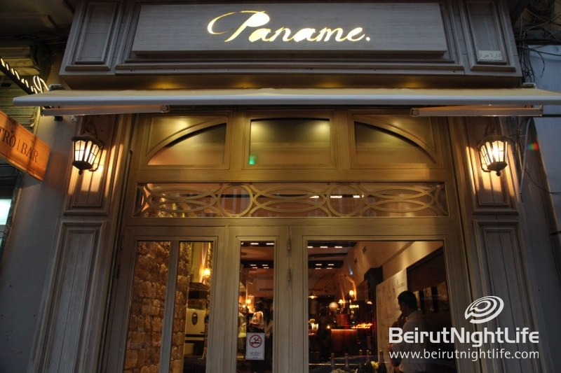 Paname Bistro: New sophisticated yet casual twist in Beirut