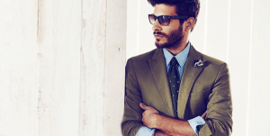 AW12 Fashion Trend: The Gentrification of Denim