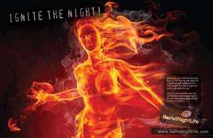 Ignite The Night: Lebanon's To Do List Oct. 4th-10th