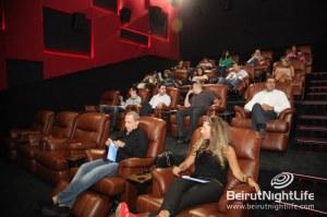 Launching of Grand Cinemas' Media Club At ABC Dbayeh