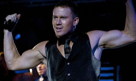 Channing Tatum Is PEOPLE's Sexiest Man Alive!