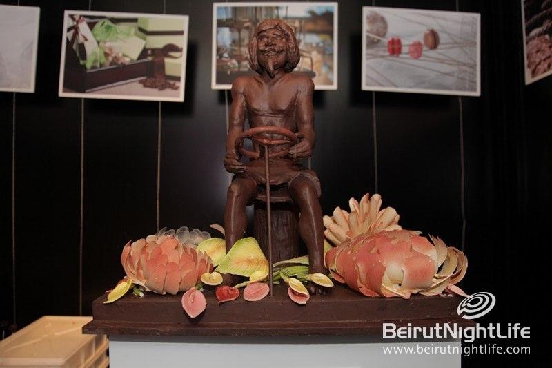 Chocol'art: Chocolate, Children, and Charity
