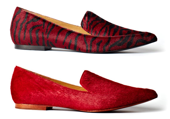 We're Obsessed: 3.1 Phillip Lim's Calf Hair Loafers
