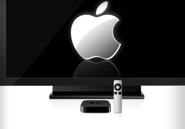 Apple planning to launch iTV in 2013