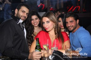 Life Beirut Comes Alive!