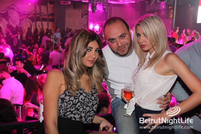 YOLO at MAD Beirut!