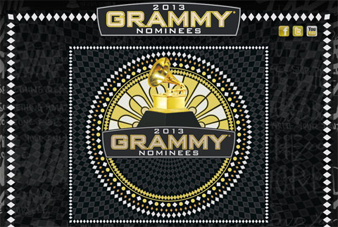 2013 GRAMMY Nominees Announced In Nashville