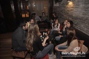 B51 Opens in Hamra
