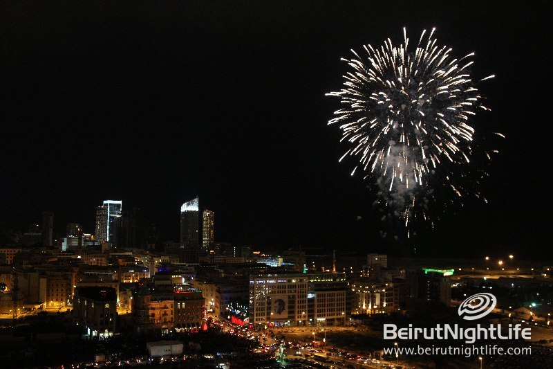 Ignite The Night Special: Lebanon's To Do List NYE
