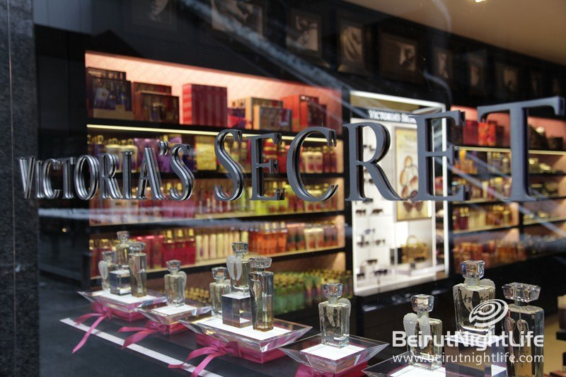 Victoria's Secret Beauty & Accessories Store Celebrates the Holiday Season in Style
