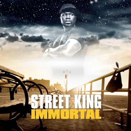 50 Cent's Street King Immortal Now Due In 'Spring'