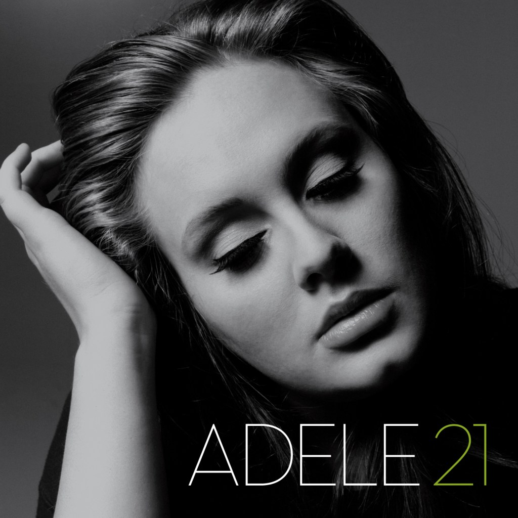 Adele's 21 Becomes Fourth Biggest-Selling Album Ever