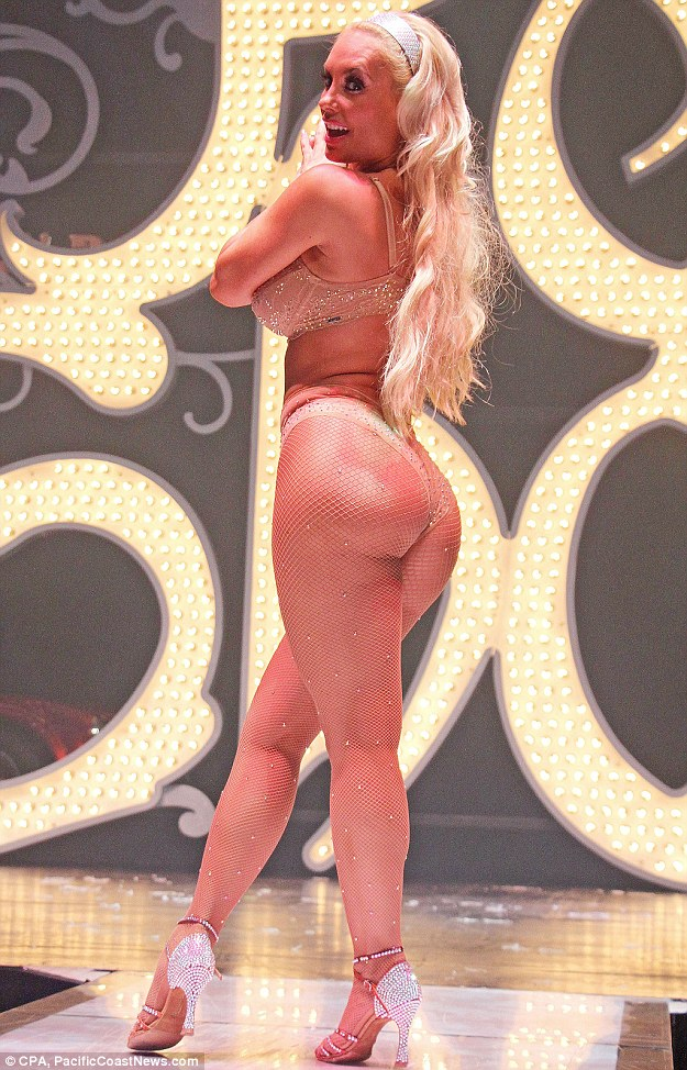 Best Bikini Body