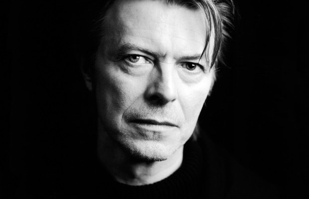 David Bowie to release new album, with surprise single out now