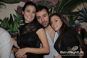 NYE, Hamra Style!