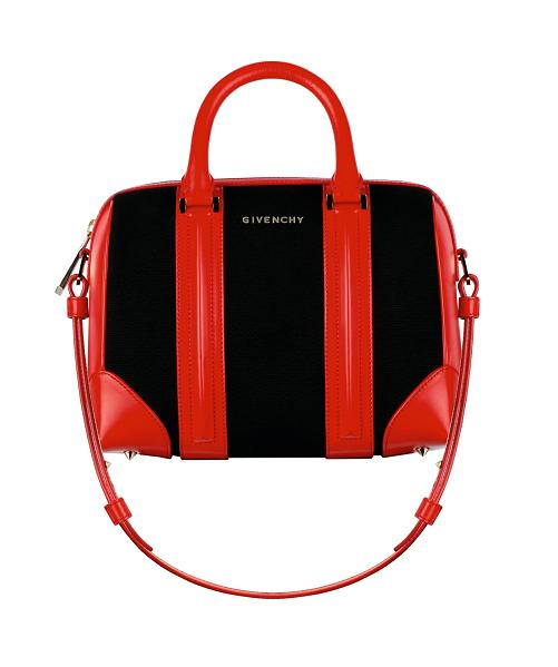 The Lucrezia bag by Givenchy