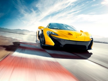 McLaren Automotive image 1
