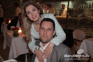 Le Gray Hotel Celebrates Valentine's