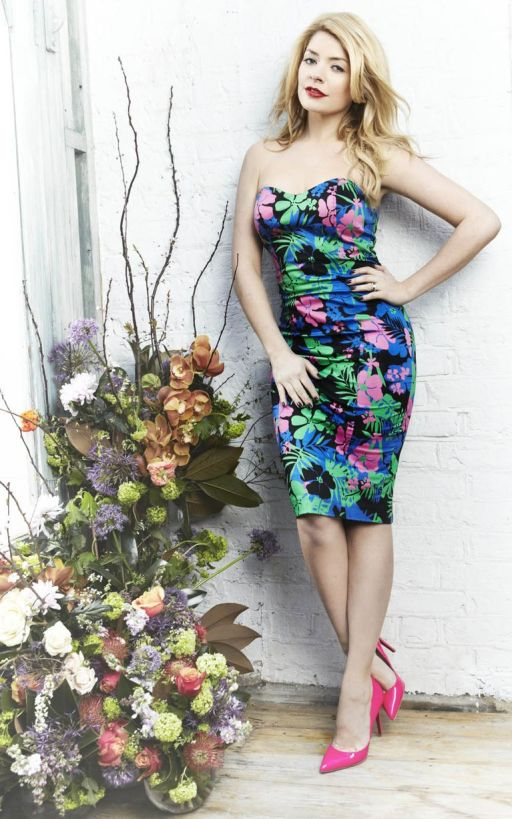 Holly Willoughby for Very.co.uk -1766732