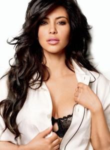 Kim Kardashian Faking Pregnancy!?