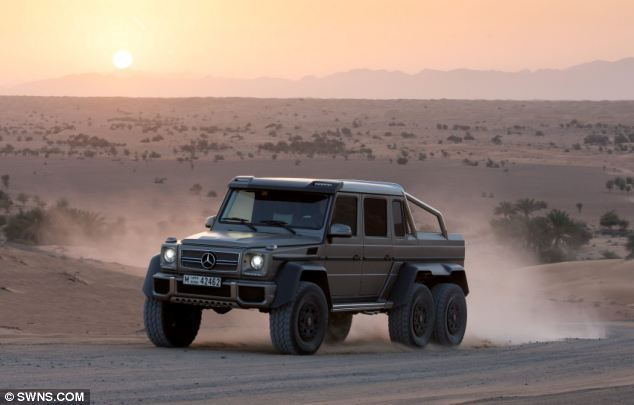 Mercedes-G63-2