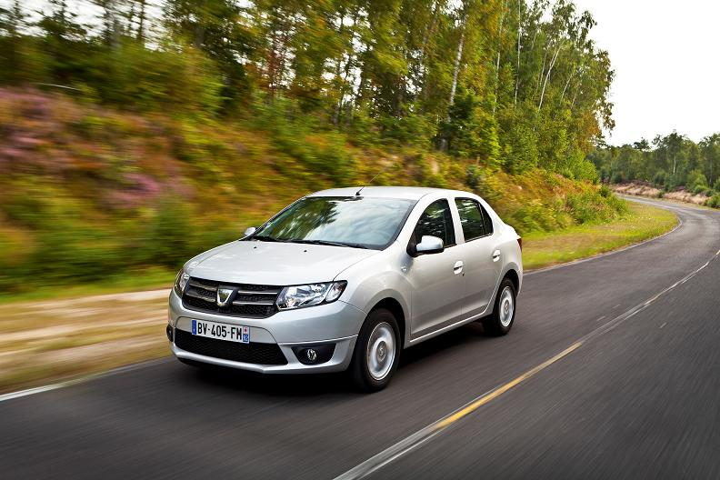 The New Dacia Logan: an Elegant and Affordable Sedan