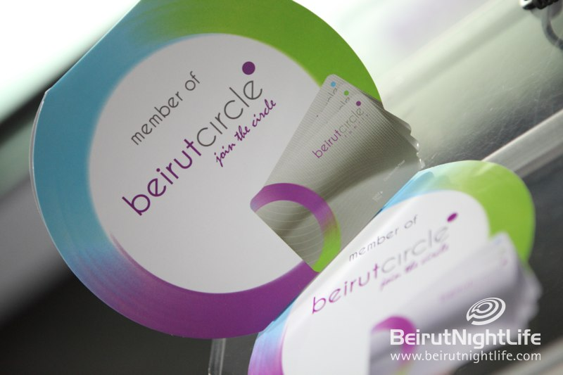 Beirut Circle Latest Partners and offers July 2013