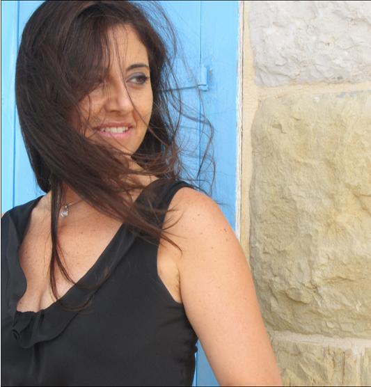 Maya Waked launches Helm Majnoon in Beirut, Dubai and Montreal