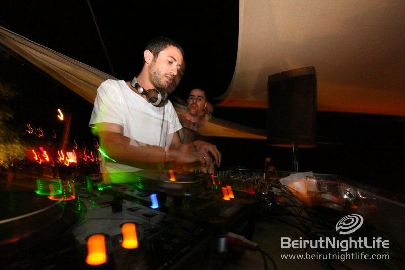 DJs of Lebanon: Musical Aristocracy Gets the Stamina Twist