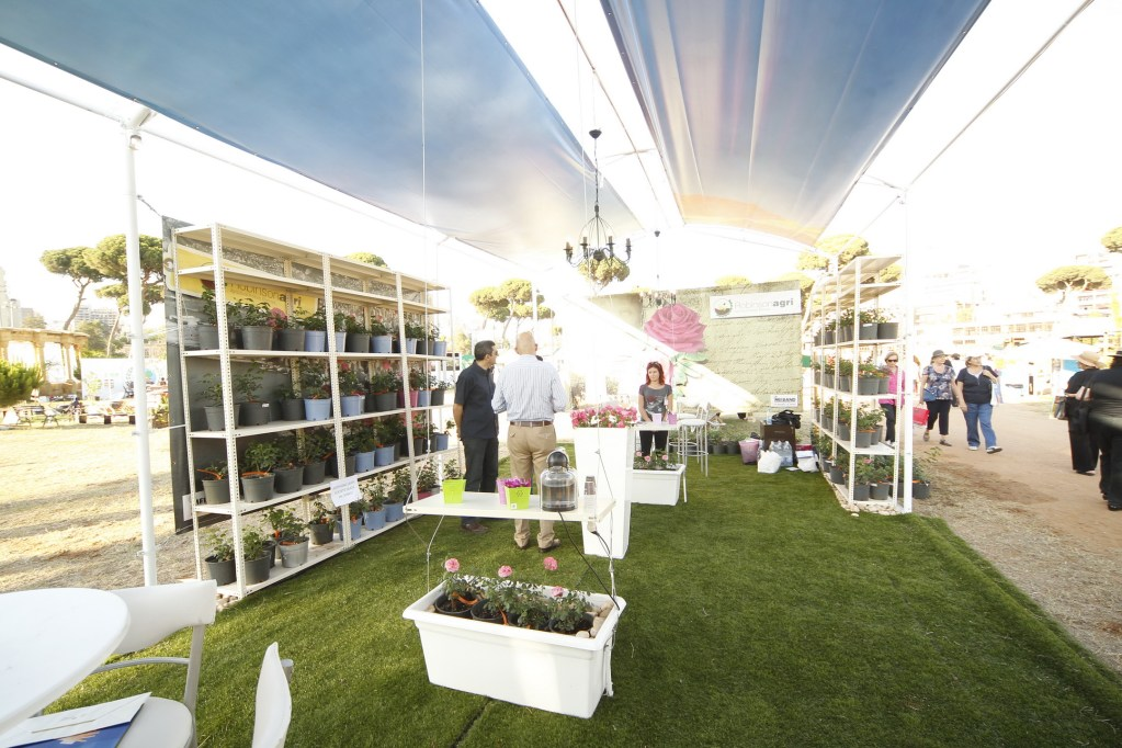 The Garden Show & Spring Festival Turns 10!
