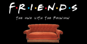 """Is """"Friends"""" Coming Back For Another Season In 2014?"""