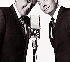 Jimmy Fallon to Replace Jay Leno on The Tonight Show