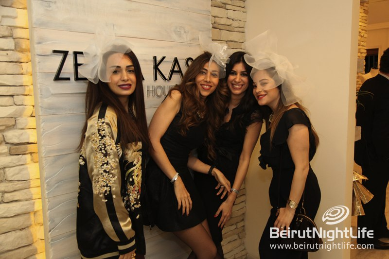 Introducing Zeina Kash, The New Boutique!