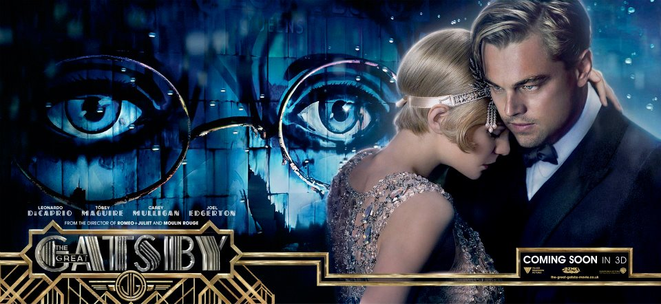 "Win Your Free Tickets to ""The Great Gatsby"""