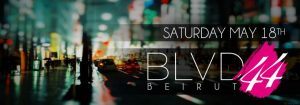 Prepare for BLVD 44 – The Hot New Rooftop in Beirut!