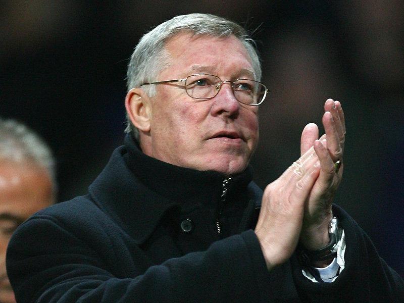 Ferguson retires as Manchester United manager