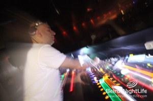 DJs of Lebanon: Fady Ferraye and the Hurly Burly Experience