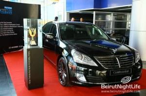 Hyundai's Luxury has a New Address